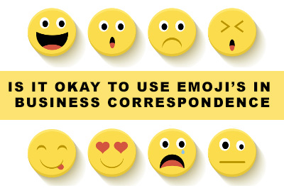 Podcast E080: Is it okay to use emoji's in business? – The